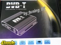 Tv Tuner Digital Hd Model 2015 Player Mp3 Si Divx Integrat