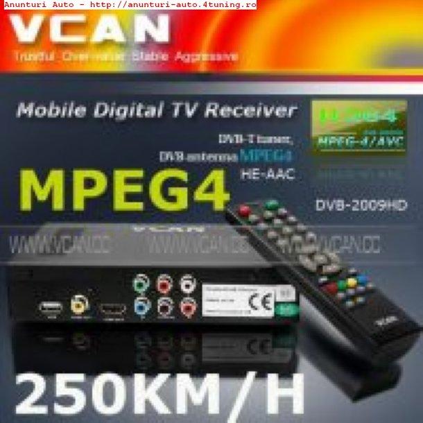 Tv Tuner Digital Hd Pro Tv Sport. Ro Si Tvr Hd Garantat!!!