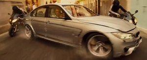 Ultimul trailer pentru 'Mission Impossible Roque Nation' e plin de BMW-uri si motoare
