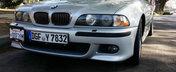 Un BMW M5 E39 detinut de Paul Walker a fost scos la vanzare