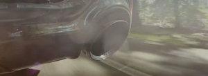 Un BMW X5 M ar fi invidios pe el. Cum suna evacuarea acestui SUV cu motor de 6.4 litri