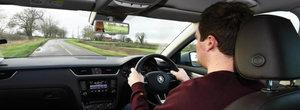 Un britanic si-a pierdut viata dupa ce pilotul automat al Skodei sale Octavia s-a blocat pe autostrada