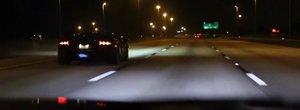 Un Lamborghini Aventador provoaca pe autostrada o Toyota Supra la o liniuta