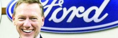 Un nou sef la divizia productie Ford Europa