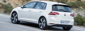 Un pic de Porsche pentru fiecare dintre noi: Noul TSI anuntat de VW are o turbina cu geometrie variabila
