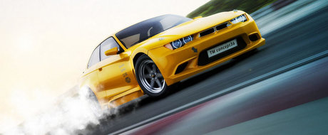 Ungurii vor sa-ti transforme vechiul BMW E36 intr-o masina moderna de curse