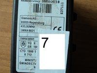 UNITATE CONTROL NISSAN X TRAIL COD 5WK40473B SIEMENS