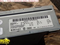 Unitate RADIO K BOX AUDI A8 4E 2003 2004 2005 2006 2007 2008