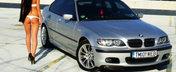 Update: BMW E46 M3 Look by Marius si Liviu, pasiune fara limite