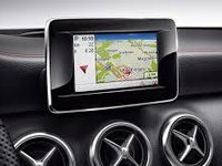 Update harti navigatie Mercedes Becker Map Pilot A B C E M CLA GLA