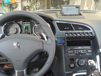 Update soft navigatie CD DVD HARTI GPS 2015 PEUGEOT ORICE MODEL