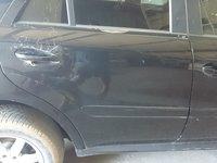 Usa dreapta spate Mercedes ML W164 an 2010