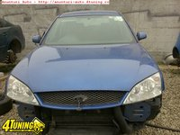 Usa ford mondeo