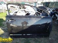 Usa portiera dreapta fata Citroen C4 culoare neagra