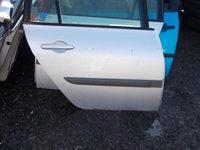 Usa portiera spate dreapta Renault Megane 2 break culoarea gri argintiu