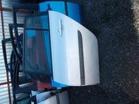 Usa spate stanga dezechipta  Renault Megane 2 break culoarea gri argintiu