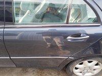 Usa stanga spate Mercedes C220 CDI W203 ELEGANCE 2002-2006