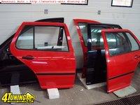 Usa VW golf 4 hatchback rosu albastru