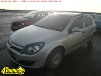 Usi Opel Astra H break
