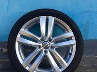 Vând 1 Buc Janta VW Kansas Pe 18-5/112, Janta este Nouă Passat CC B6 B7 B8