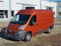 Vând autoutilitară frigorifică, 28500Km, 3,5 tone