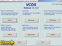 VAG COM VCDS 12 12 FULL ACTIVAT Interfata Diagnoza Volkswagen Audi Skoda Seat interpretarea codurilor de eroare GARANTIE 6 LUNI