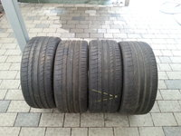 Vand 4 anvelope SH vara Michelin 235/35/19