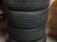vand 4 cauciucuri anvelope vara 215,55,16 Dunlop Sport Fastresponse