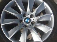 Vand 4 jante + cauciucuri BMW F11
