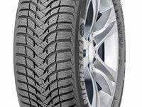 Vand anvelope noi iarna Michelin 215/55/16