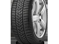 Vand anvelope noi iarna Pirelli 215/55/16