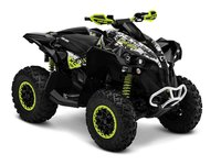 Vand ATV Can-AM Renegade 1000 XXC 2015