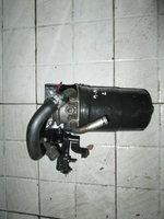 Vand baterie filtru motorina Mitsubishi Pajero 3.2di-d 2001