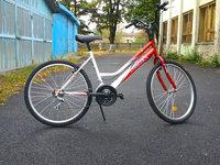 Vand bicicleta koliken