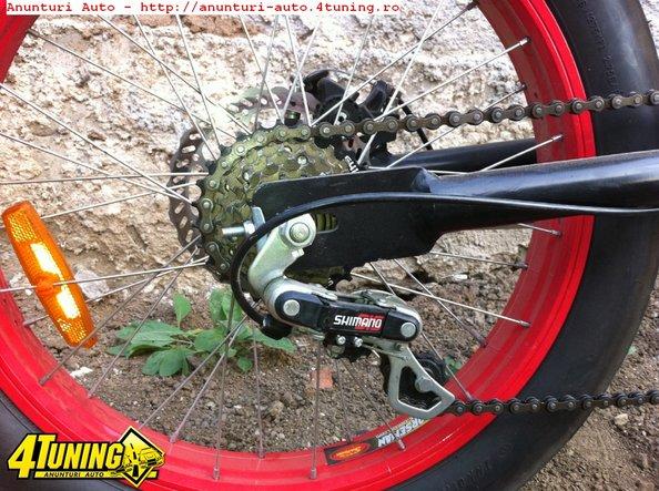 poze  bicicleta lowrider  tip chopper