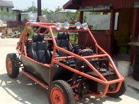 vand buggy , construim buggy orice fel , orice motor , 2x4 sau 4x4