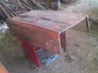 Vand Capote Tractor UTB 445