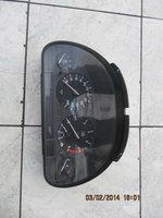 Vand ceasuri bord BMW E39 530d