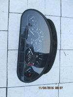 Vand ceasuri bord BMW E46
