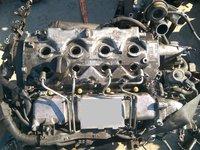 Vand / Dezmembrez motor Motor TOYOTA AVENSIS 2.0D-4D, 2004, 85KW(116CP)