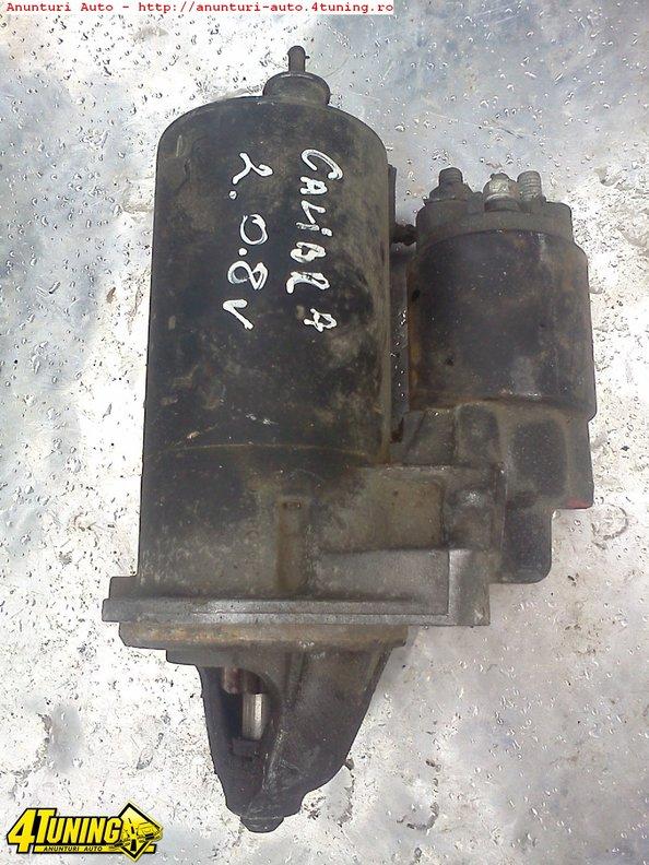 poze  electromotor opel calibra,vectra   2 0 benzina  200lei