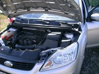 Vand ford focus 1600cmc, benzina, an fab.  2009, 62000km avariat pentru dezmembrari sau piese