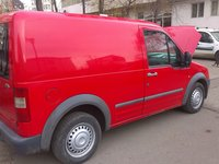Vand Ford Transit Connect