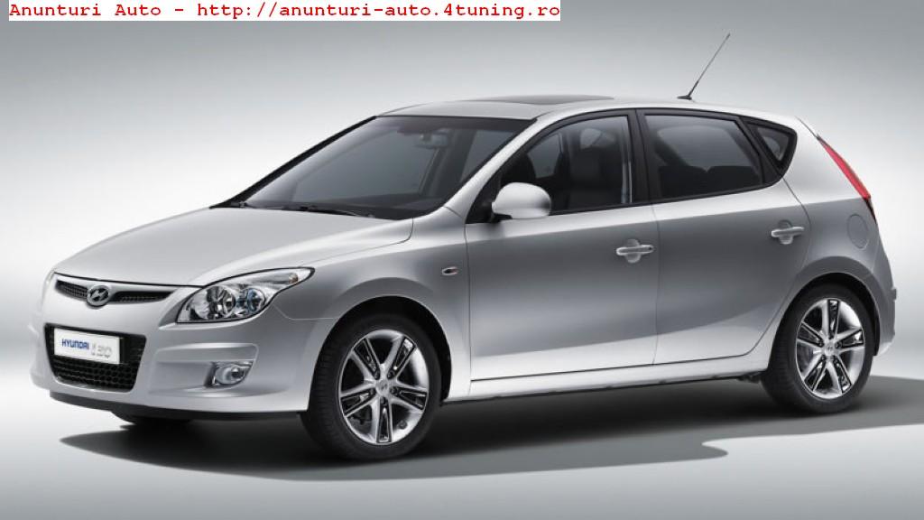 Hyundai I30 India Images.