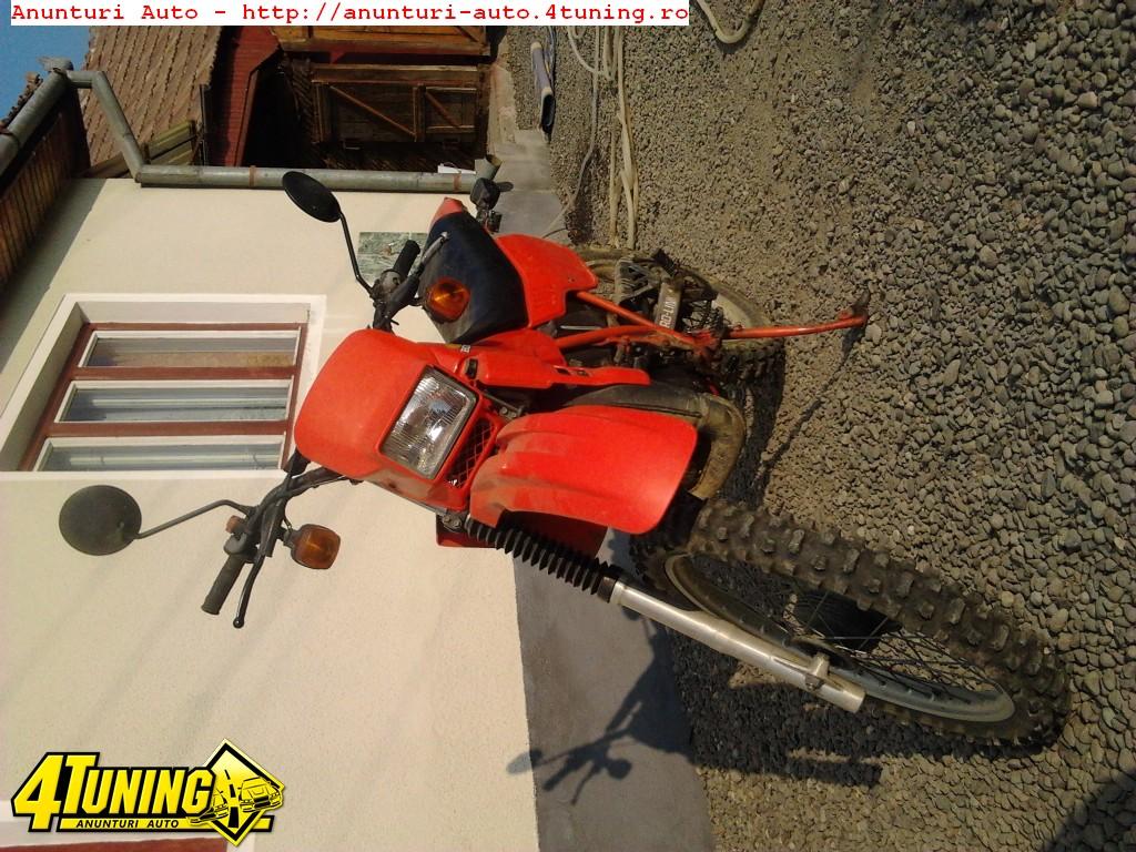 2007 yamaha xt125r motorcycle enduro touring enduro photo