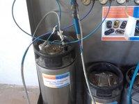 Vand instalatie de cromat WTD CLC
