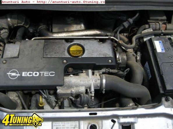 poze  motor pentru opel zafira  2 0 diesel din 2003