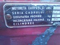 Vand motoreta carpati anul 1963