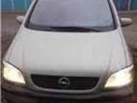 vand piese din dezmembbrari Opel Zafira