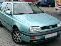 vand piese din dezmembrari  VW Golf 3
